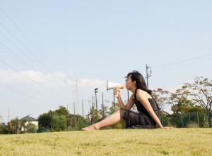 池田 萠 photo: 吉本和樹
